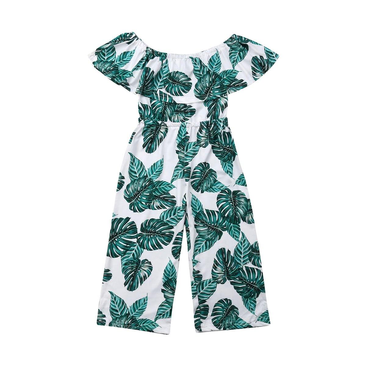 Baby Girls Fantasy Blue Rompers Alpaca Print Bodysuit 0-24M