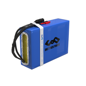 Image 4 - UPP 24V 30Ah 25Ah 15Ah 10Ah Lithium ion Battery Pack Built in BMS for Electric Bike&Unicycle Scooter&Wheelchair Conversion Kit
