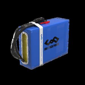 Image 4 - Upp 24v 30ah 25ah 15ah, bateria de íon de lítio 10ah, bms embutido para bicicleta elétrica e kit de conversão de scooter e cadeira de rodas unicínio
