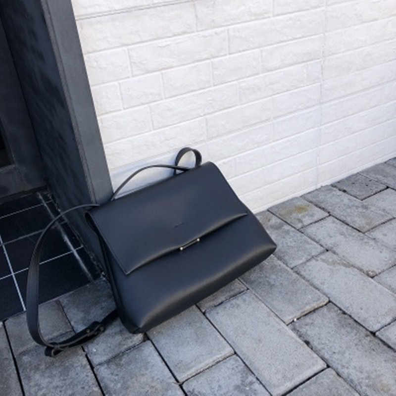 IMYOK 2020 новая однотонная женская Большая вместительная сумка на ремне, персональная женская сумка, сумки-мессенджеры, сумки через плечо для женщин