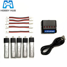 3.7V 200mah Lipo Battery + charger set For WLtoys V911 F929 F939 RC Helicopter