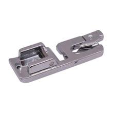 Domestic sewing machine parts Round Hemmer Foot presser foot 7307-1