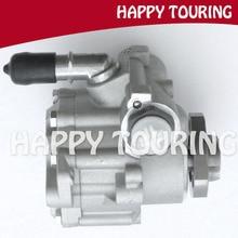New Power STEERING PUMP FOR VW BORA CADDY MK2 GOLF MK3 MK4 LUPO 1J0422154B 1J0422154BX 6N0145157X 535145157 6N0145157 030145157 for vw t4 90 03 mk2 96 06 2 4d 2 5tdi power steering pump 7d0422155 2d0422155c jpr294 jpr 7d0422155 1h0145157 1h0145157x