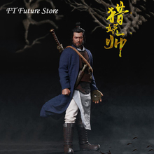 Collectible 1/6 Scale A Chinese Ghost Story ail Hun