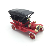цена на 1/32 Scale Alloy Classic Toy Car 1926 For Vintage Die Cast Car Model Collection Model Static Model Alloy Die casting Kids Gift