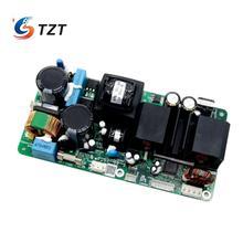 TZT ل ICEPOWER مكبر كهربائي مجلس ICE125ASX2 ستيريو رقمي مكبر كهربائي مجلس ثنائي القناة الرقمية مكبر كهربائي