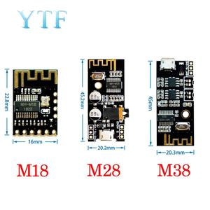 Audio-Module HIFI Wireless DIY Bluetooth Stereo MH-MX8 Modification High-Fidelity