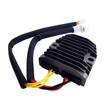 Voltage Regulator Motorcycle Ignition Mosfet Regulator Rectifier For Suzuki GSXR600 GSXR750 GSXR 1000 32800-18H00 32800-02H00 waase gsxr600 gsxr750 front page 8