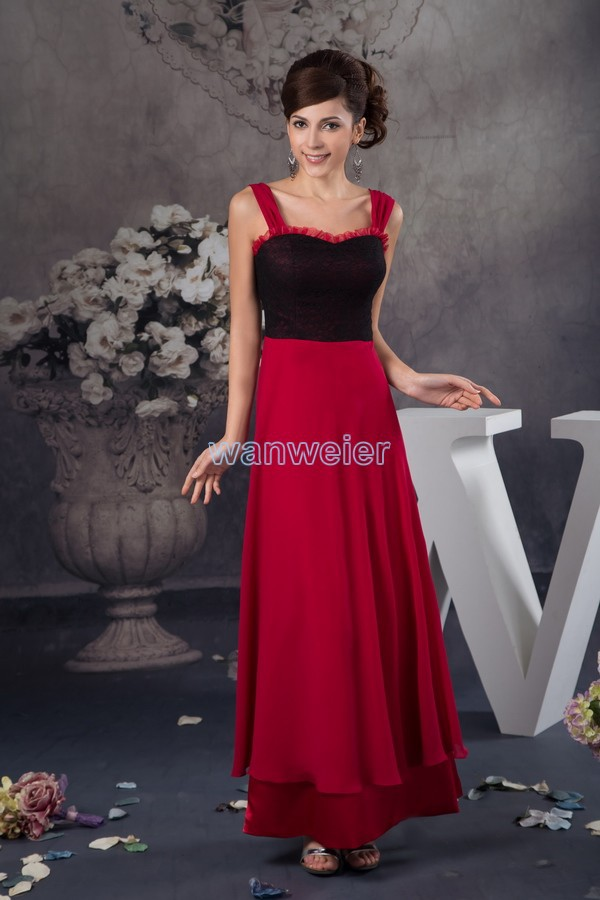 Free Shipping 2016 New Design Hot Gowns For Evening Sweetheart Long Formal Gown Real Photo Custom Size/color Lace Evening Dress