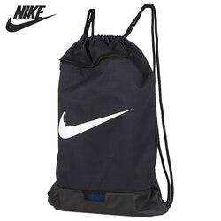Оригинальное новое поступление NIKE NK BRSLA GMSK-9,0 (23L) унисекс рюкзаки спортивные сумки