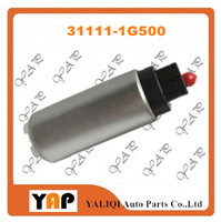 Fithyundai elantra accent sonata optima tiburon 용 연료 펌프 elantra kia forte rio5 spectra spectra5 rondo 2.0 2.4 31111 1g500|fuel pump assembly parts|fuel efficient diesel carspump filter -