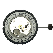 Quartz Crystal Watch Movement For Ronda 515 movement Replacement Watches Repair Tool Parts Battery included