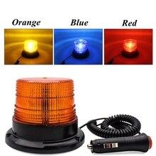 Led-Lamp Magnet Flash Safety-Light Ceiling-Box Strobe Rotating-Traffice Warning Emergency-Indication