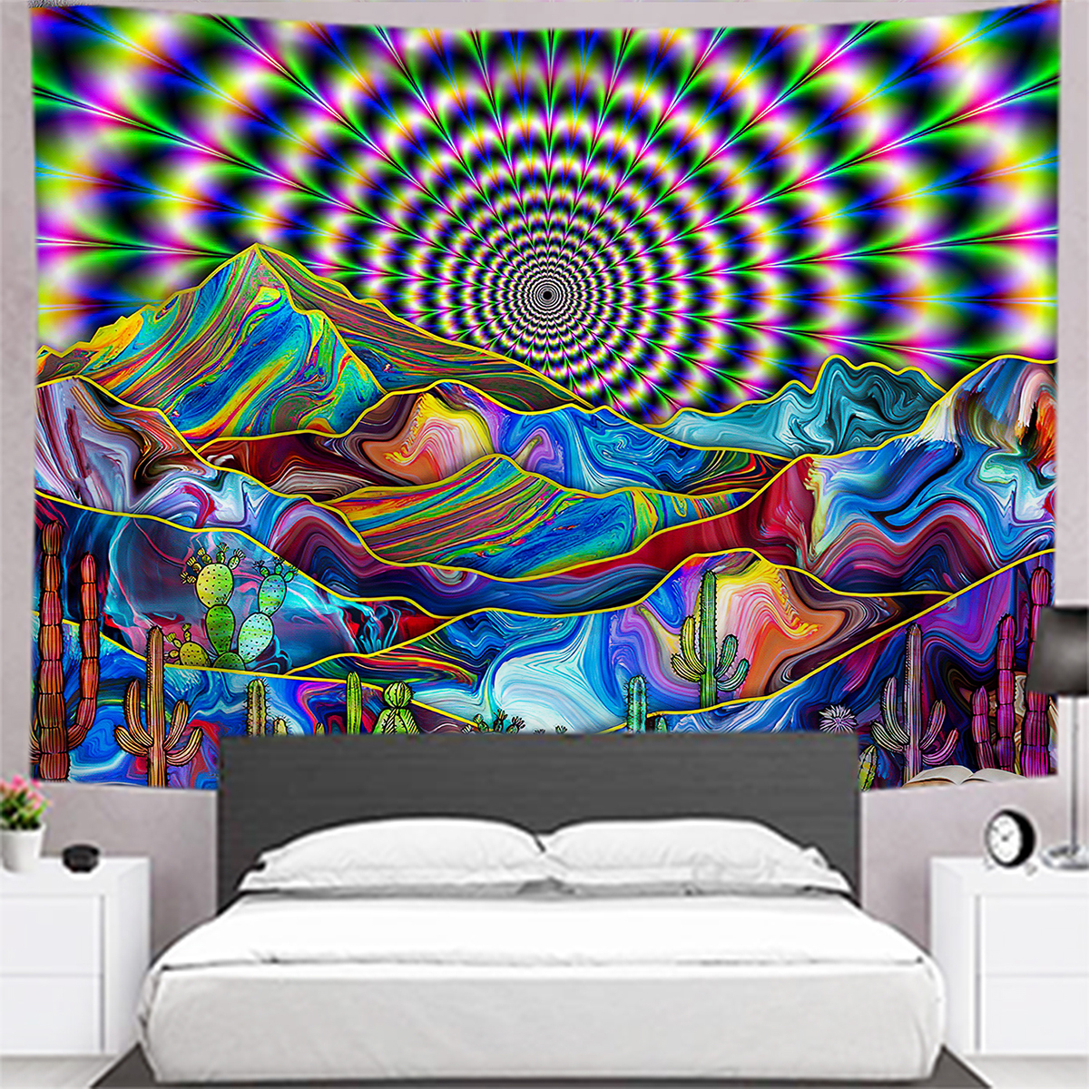 Top 10 Most Popular Psychedelic Trippy Ideas And Get Free Shipping A500
