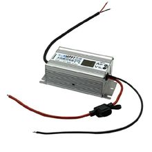 MPPT Solar Panel Cells Charger Controller 10A Booster Battery Voltage Regulator mppt solar charge controller mppt voltage current lcd display battery regulator charger 12v24v60a