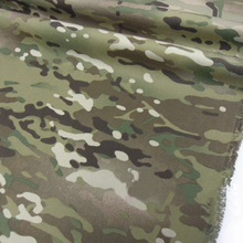 Cotton-Cloth Camouflage-Fabric for Spring Summer Suits DIY 150cm-Width Polyester Military