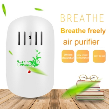 Air Ozonizer Air Purifier Home Deodorizer Ozone Ionizer Generator Sterilization PM2.5 Germicidal Filter Disinfection Clean Room4