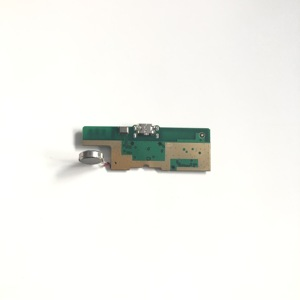 Image 2 - Blackview A7 Used USB Charge Board + Vibration Motor For Blackview A7 Repair Fixing Part Replacement
