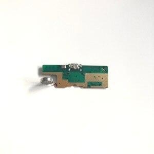 Image 2 - Blackview A7 scheda di ricarica USB usata + motore a vibrazione per la sostituzione della parte di fissaggio di riparazione Blackview A7