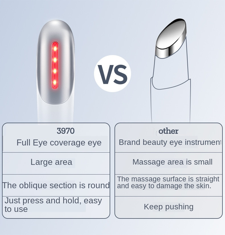 caneta rugas remover massageador terapia de luz