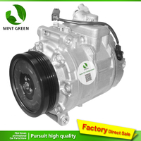 Compressor AC Para BMW 525I 530I E39 4PK E60 2003-2005 4711484 64526917859 65606025123 65606025122 64509174802