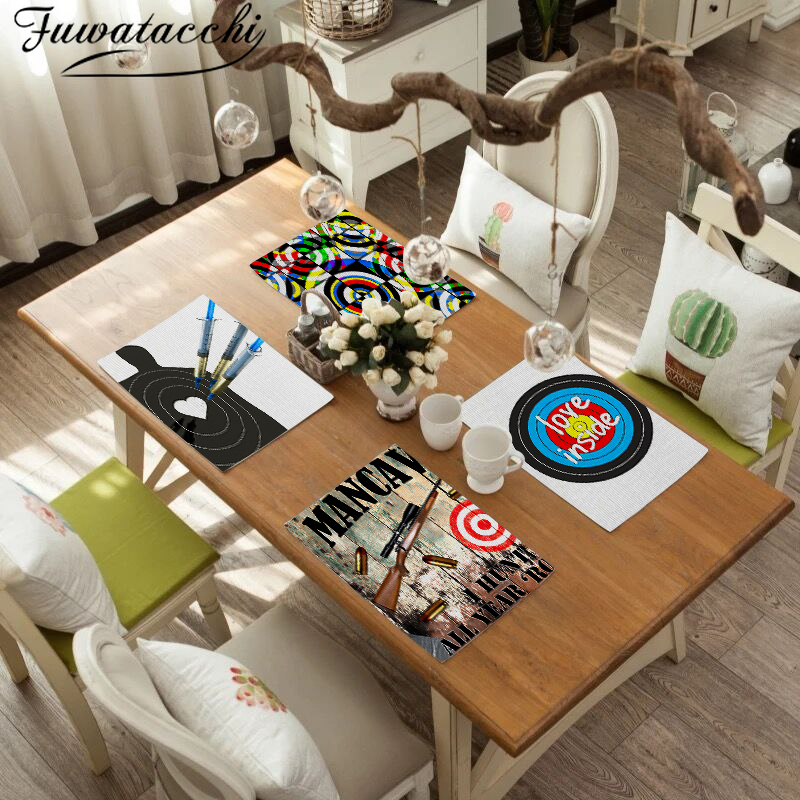 Target Placemat For Dining Table Decor
