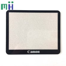 Копировать для Canon 550D 450D 500D 600D ЖК-экран окно дисплей протектор стекло крышка Камера Ремонт Запасные части