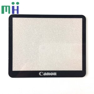 Image 1 - COPY NEW For Canon 550D 450D 500D 600D LCD Screen Window Display Protector Glass Cover Camera Repair Spare Part