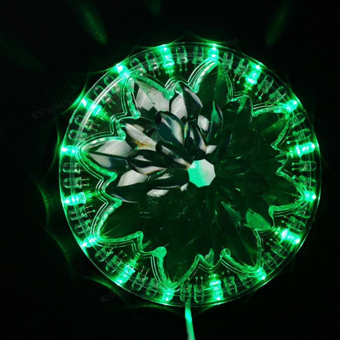 festa de palco clube ktv disco lampada 04