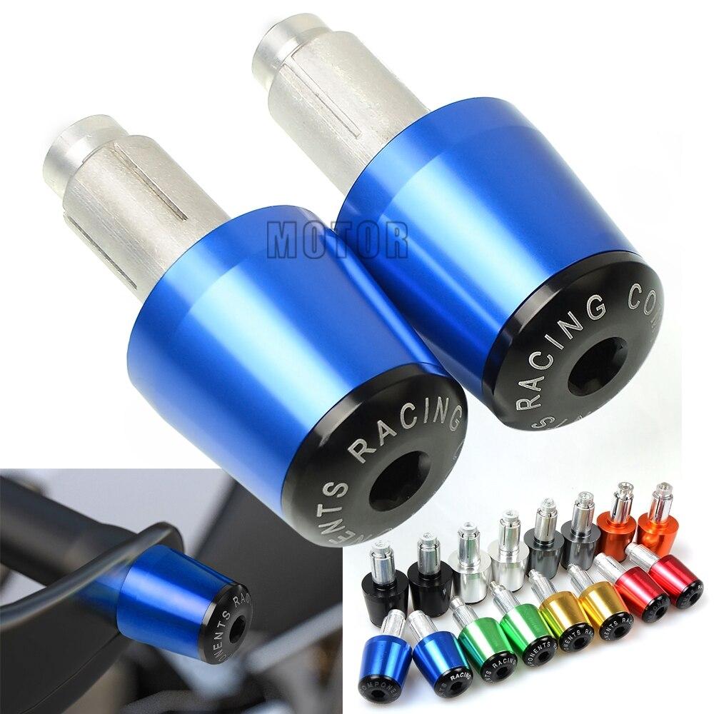 For Suzuki GSX-R GSXR 125/150/ABS/600/750/1000/1100/1300 Motorcycle 7/8