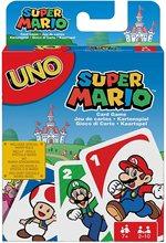 Один Super Mario, вы, Super Mario Bros и один!