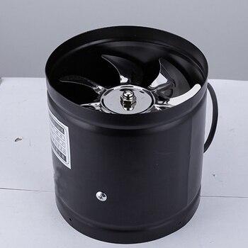 EAS-4 นิ้วพัดลมอินไลน์ Air Ventilator ท่อโลหะระบายอากาศไอเสียพัดลม MINI EXTRACTOR ห้องน้ำห้องน้ำพัดลมพัดลม AC