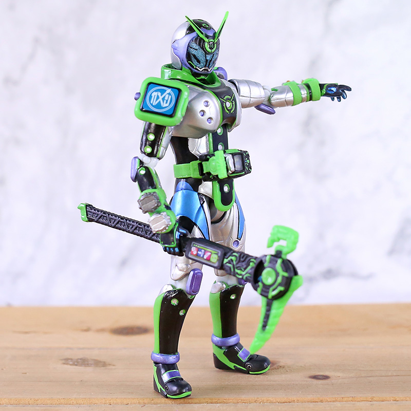 Masked Rider Kamen Rider Woz Joint подвижная ПВХ фигурка SHF модель игрушки