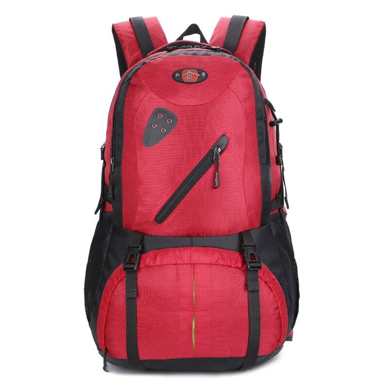 Men's Travel Backpack Outdoor Sports Chu Xing Bao Large-Volume Multi-functional Waterproof Practical Camping Mountaineering Bag