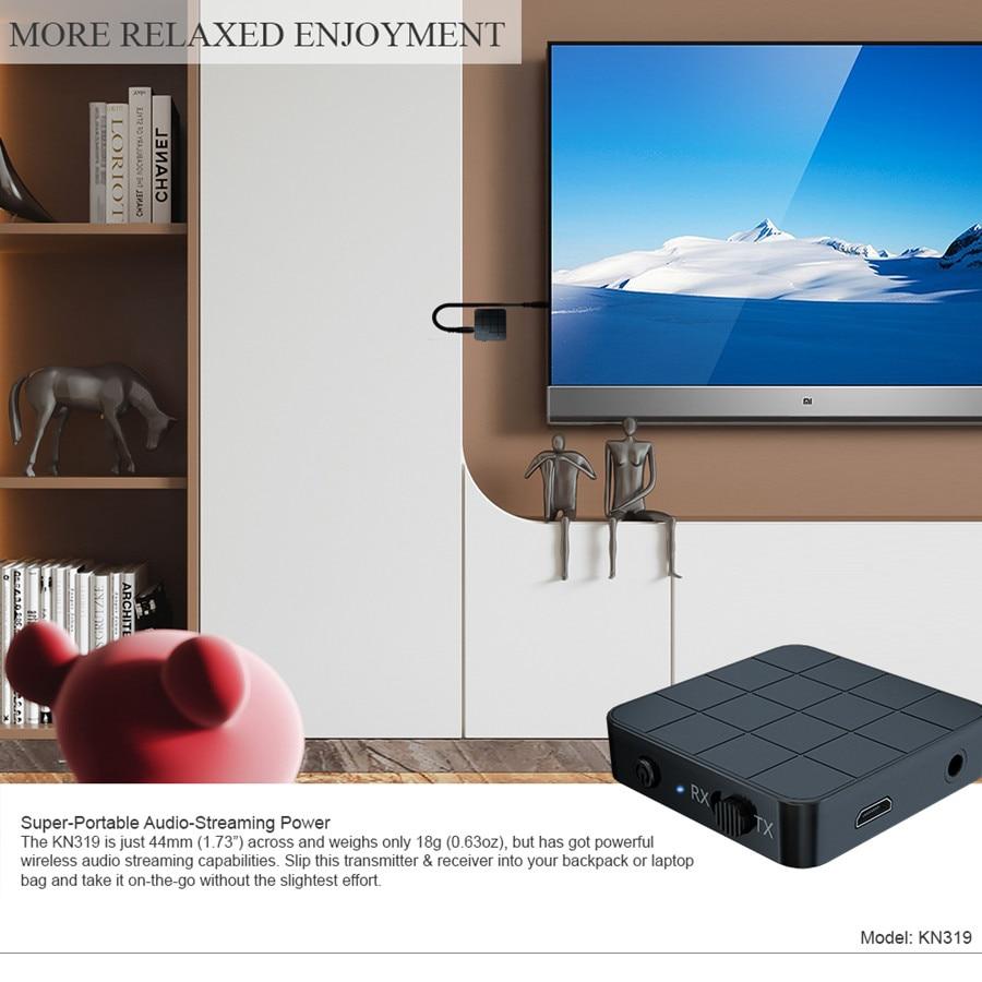 wireless  Audio Transmitter  3