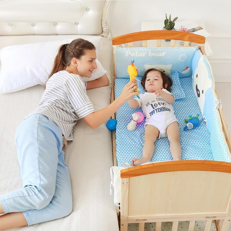 Bedroom Letto Per Cameretta Bambini Girl Ranza Recamara Infantil Wooden Kinderbett Lit Enfant Kid Children Baby Furniture Bed