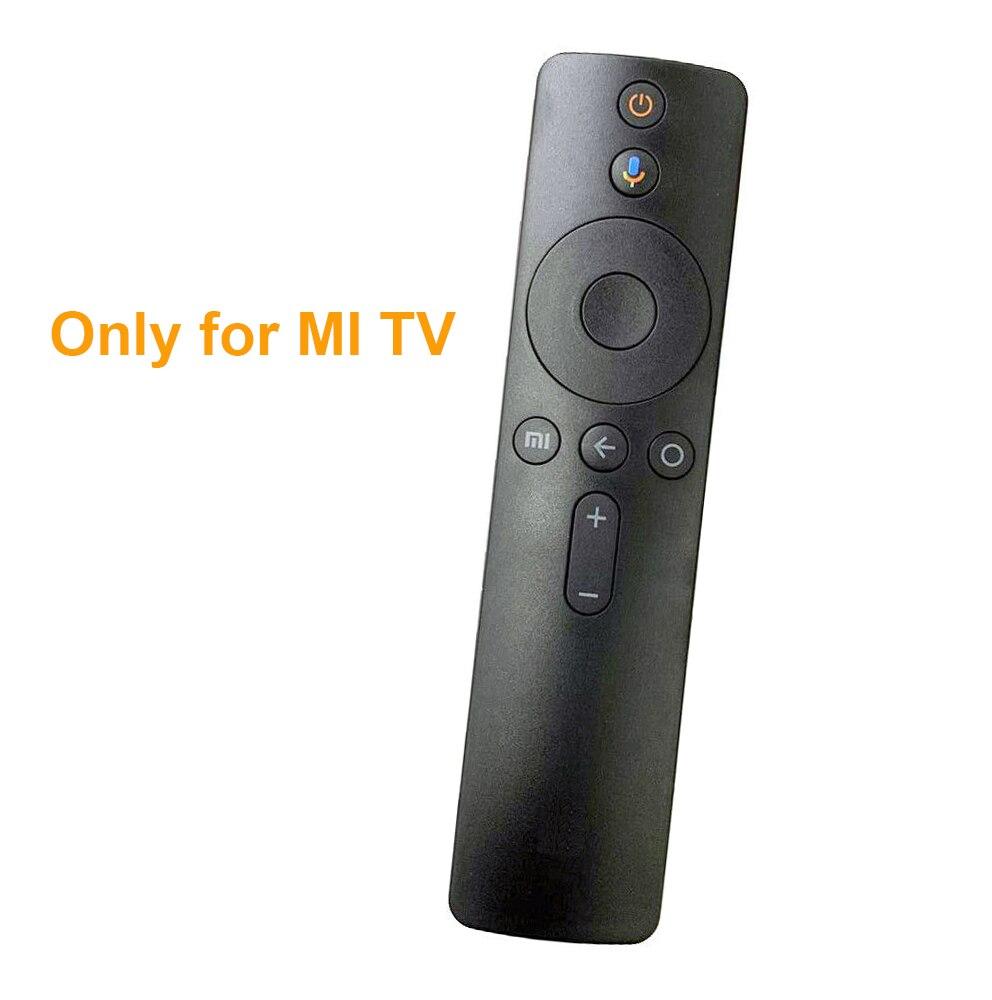 Caldo di Controllo A Distanza Per Xiaomi MI TV 4S L55M5-5ARU con Google Assistente di Ricerca Vocale Bluetooth di Ricambio