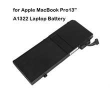 купить 10.95V 63.5Wh Laptop Battery For APPLE MacBook Pro 13