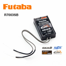 Original Futaba S.Bus2 Fass Test Receiver R7003SB Telemetry for Helicopter or Aerospace Model