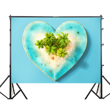 цена на 150x210cm Party Events Backdrop Heart Patern Photography Background for Wedding Baby Birthday Photo Wall Decoration Studio Props