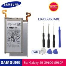 цена на SAMSUNG Original Phone Battery EB-BG960ABE 3000mAh For Samsung GALAXY S9 G9600 SM-G960F SM-G960 G960F G960 Batteries + Tools