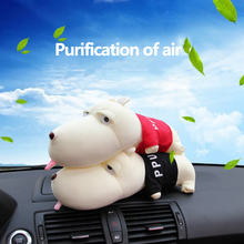 Bamboo Charcoal Package Car With Activated Carbon New Car In Addition To Formaldehyde Odor Car Accessories Ornaments Supplies цена и фото
