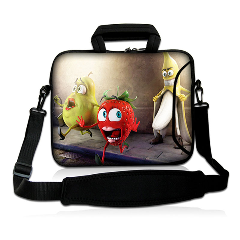 Sexy Fruits 10 Laptop Shoulder Bag Sleeve Carry Case For Samsung Galaxy Tab / iPad 1,2,3,4 image
