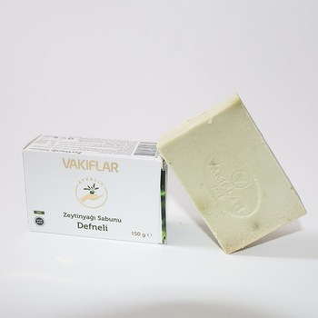 Olive Oil Soap with Daphne-Natural Handmade-150g-Purchase more than 3 get Discount цена 2017