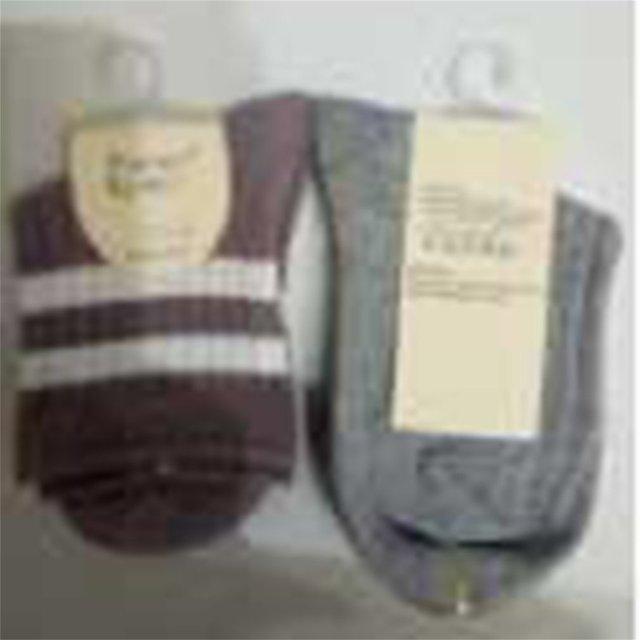 Soft Cotton Socks  2