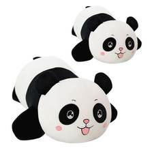 Милая панда кукла мягкая плюшевая животная Подушка домашний