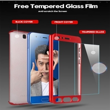 360 Full Body Case for Huawei P30 P20 P40 Lite Mate 30 20 10 Lite P Smart Plus 2019 2020 2021 Double Sided TPU Transparent Cover