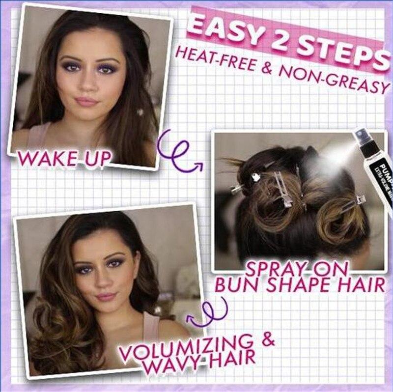 Hairsy Extra-Volume Magic Spray