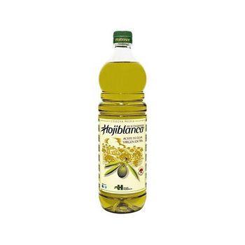 Hojiblanca - Aceite de oliva virgen extra - 1L - [confezione da 6]