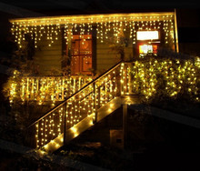 home Lights Christmas light